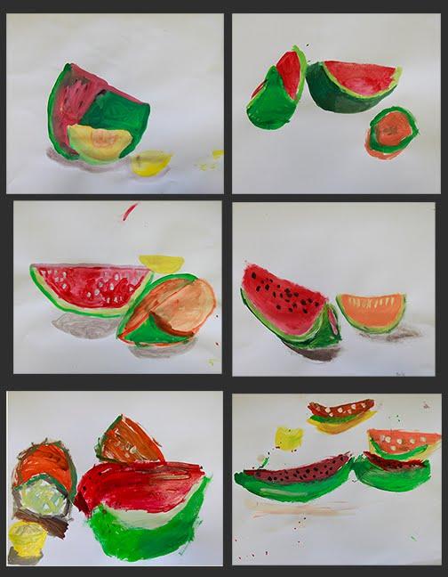 Fruit & Vitamins